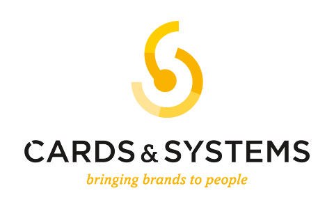 Cards&Systems Logo